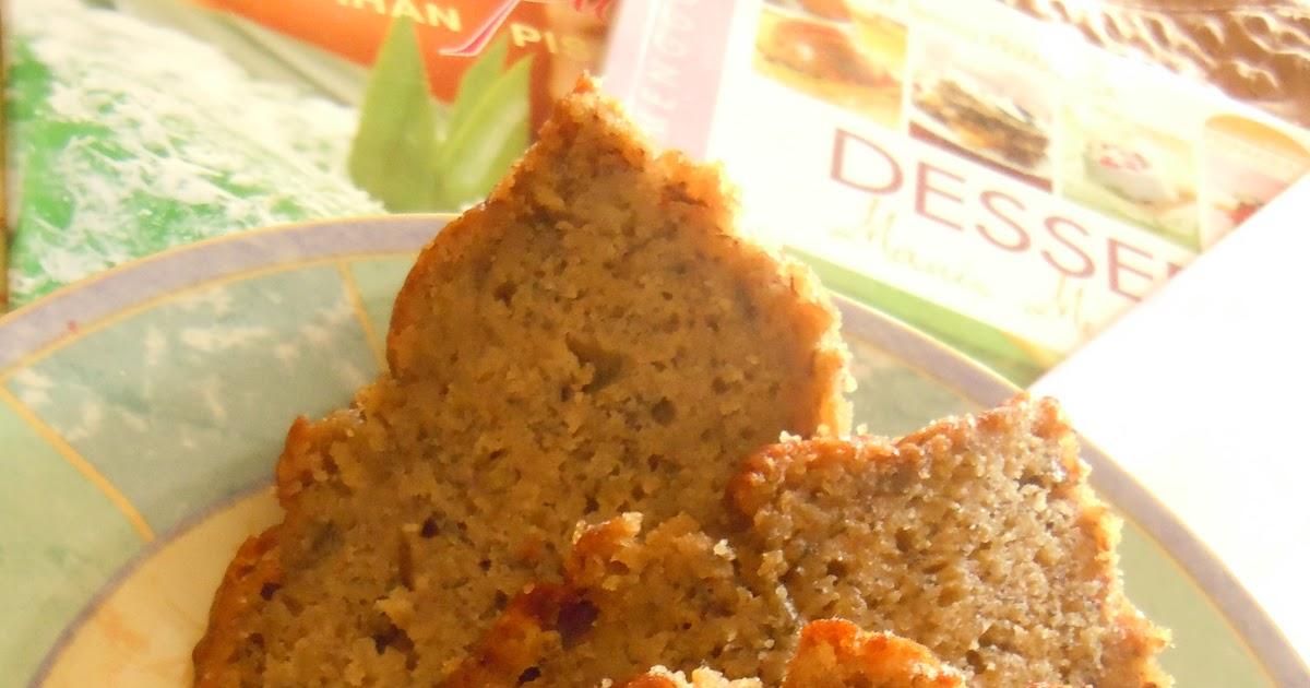 Resep Cake Pisang Ncc Fatmah Bahalwan: Praktek Resep Cake Pisang Tanpa Mixer Sambil Liat You Tube