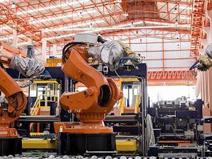 Avances de la robótica