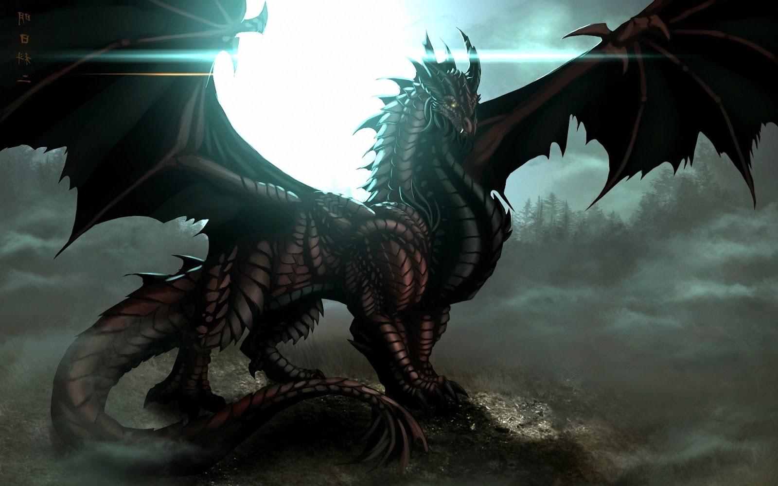 mitologia dragones ser mitologico. Black Bedroom Furniture Sets. Home Design Ideas