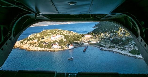"""Οι Τούρκοι μας ζητούν 18 νησιά """"ομόψυχα"""" και οι δικοί μας πολιτικοί τσακώνονται για το Καστελόριζο!"""