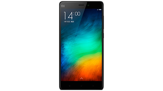 firmware - rom stock Xiaomi Mi Note