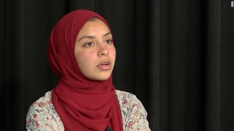 Pelari Muslimah Ini Didiskualifikasi karena Memakai Hijab