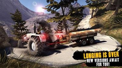 pada kesempatan kali ini admin akan membagikan sebuah game mod apk terbaru yang bergenre  Truck Evolution : Offroad 2 v1.0.8 Mod Apk (Unlimited Money)