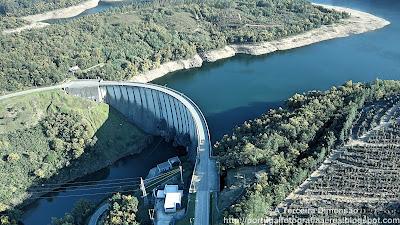 Barragem das Fronhas
