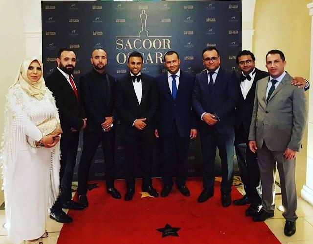 """الوفد الجزائري """"يشارك في توزيع جوائز الأوسكار في دبي"""