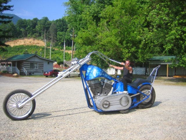 Big wheel trike motorcycle modification new design for Big wheel motor scooter