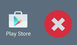 Problemi Play Store
