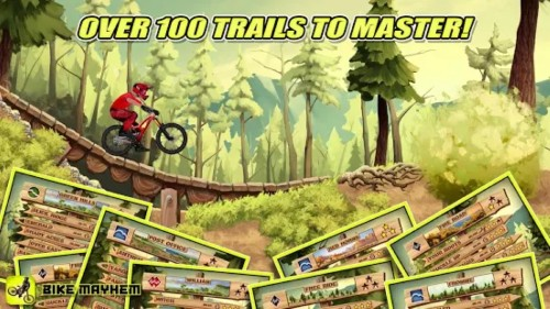 Over Trails To Master