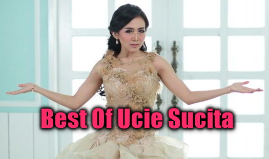 Album Dangdut Terbaru Ucie Suciata Mp3
