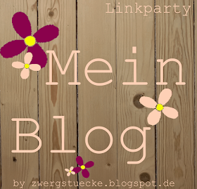 "Linkparty ""Mein Blog"""