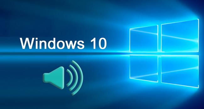 Windows 10 Sağ Köşedeki Bildirim Sesi Nasıl Kapatılır