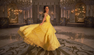 Beauty and the Beast 2017 Movie Image 5
