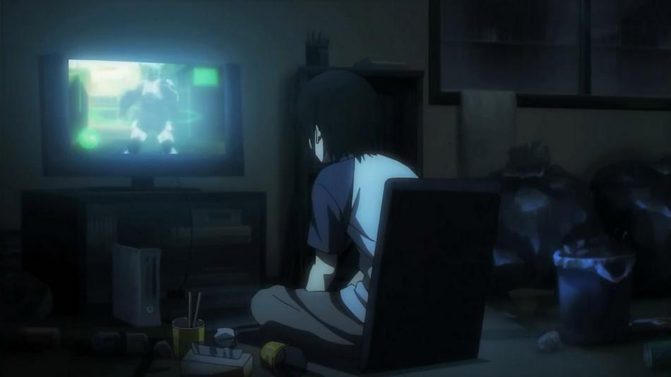 hikikomori anime characters