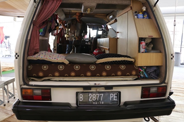 970 Koleksi Modifikasi Mobil Untuk Traveling Gratis Terbaik
