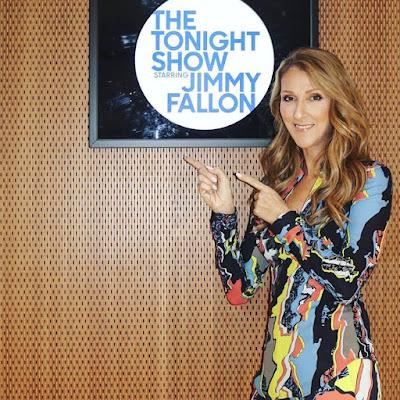 La mamarrachada de la semana (XCX): Celine Dion