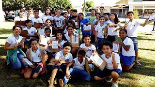 Ariquemes (RO): Guarda Municipal - Projeto Amiguinhos do Trânsito