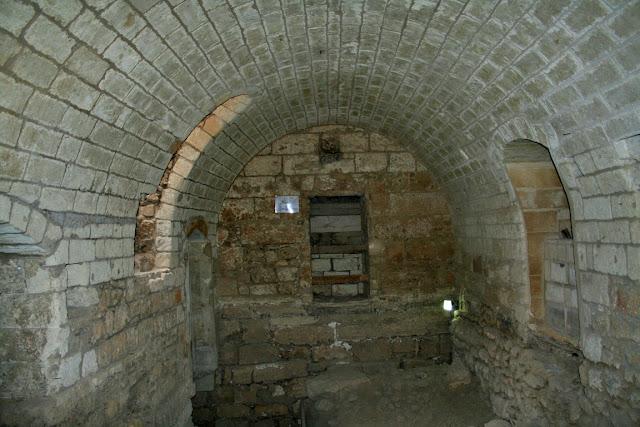 castello, mura, archi