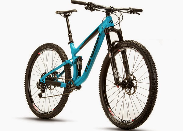 2015 Transition Bikes Smuggler 1