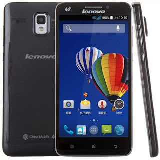Cara Flash Lenovo A688T Bootloop Solusion