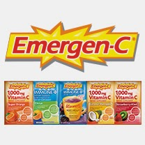 emergen-c products