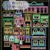 مجموعة بلوكات لتصميم الواجهات اوتوكاد dwg