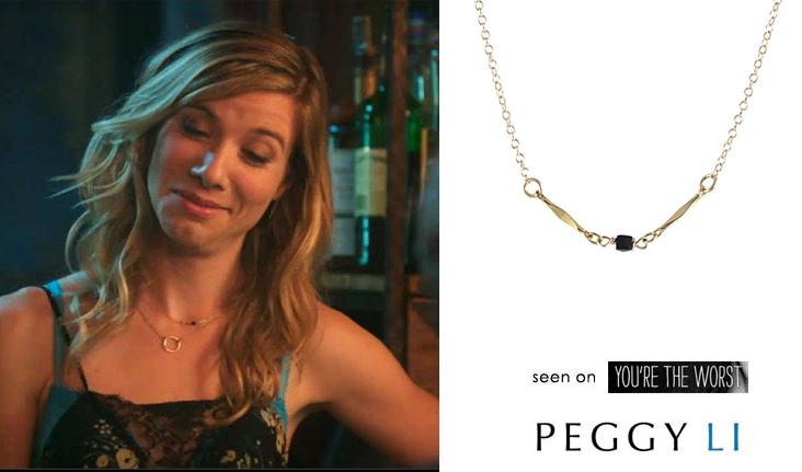Tessa Ferrer jewelry