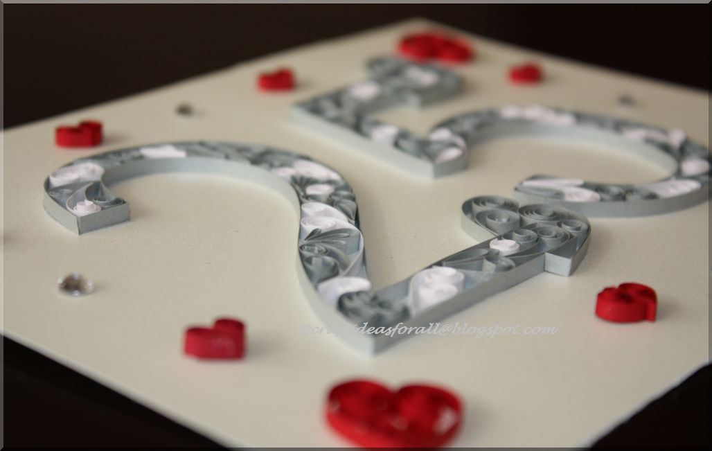 Anniversary Craft Ideas For Parents