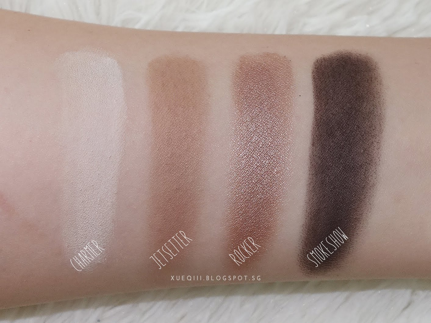 BH Cosmetics x Carli Bybel Deluxe Edition Palette by BH Cosmetics #19