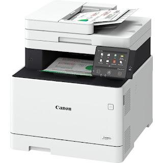 Canon i-SENSYS MF734Cdw Driver Download