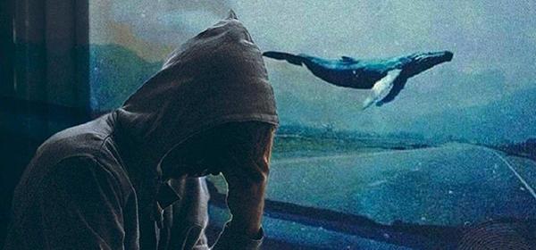 لعبة الحوت الازرق حقائق صادمة