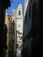 Barrio de Alfama