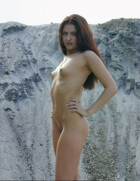 Horny mature women on