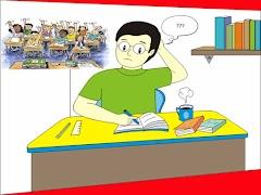 Administrasi Telaah Pembelajaran Di Lengkapi Evaluasi Diri Sekolah