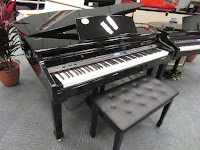 Samick SG500 digital grand piano