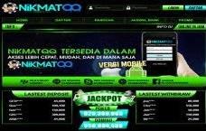 Dapat Bonus Dari Agen Judi Poker Online Terpercaya Dan Murah - Nikmatqq.net