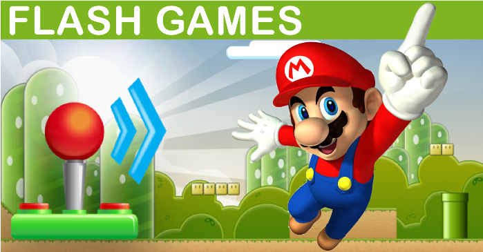 What Are Flash Games