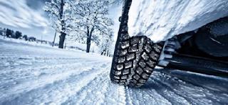 «Αypιεύει» ο καιρός με χιόνια και μποφόρ: Όλα όσα πρέπει να προσέξετε