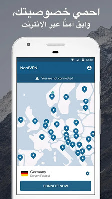 NordVPN: Best VPN Fast Secure
