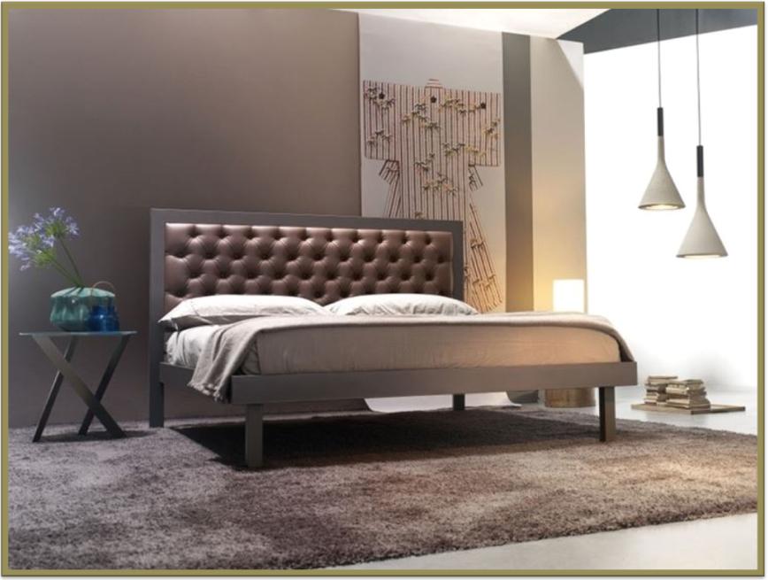 La scelta della vernice per la camera da letto va ponderata per bene, perchè ogni colore influisce l'umore di chi vive per molte ore in. Gena Design Color Tortora In Camera Da Letto 2 Parte