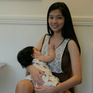Jennica Garcia enjoys being a hands-on mom - She doesn't allow her daughter to use gadgets!