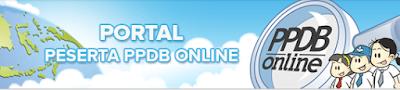 Pendaftaran PPDB Online SD SMP SMA 2016 2017