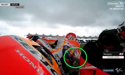 Selain Dovi, 3 Pembalap Ini Juga Jadi Korban Iannone di Argentina