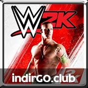 WWE 2K15 APK