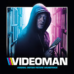 Various Artists - Videoman (Original Motion Picture Soundtrack) Cover