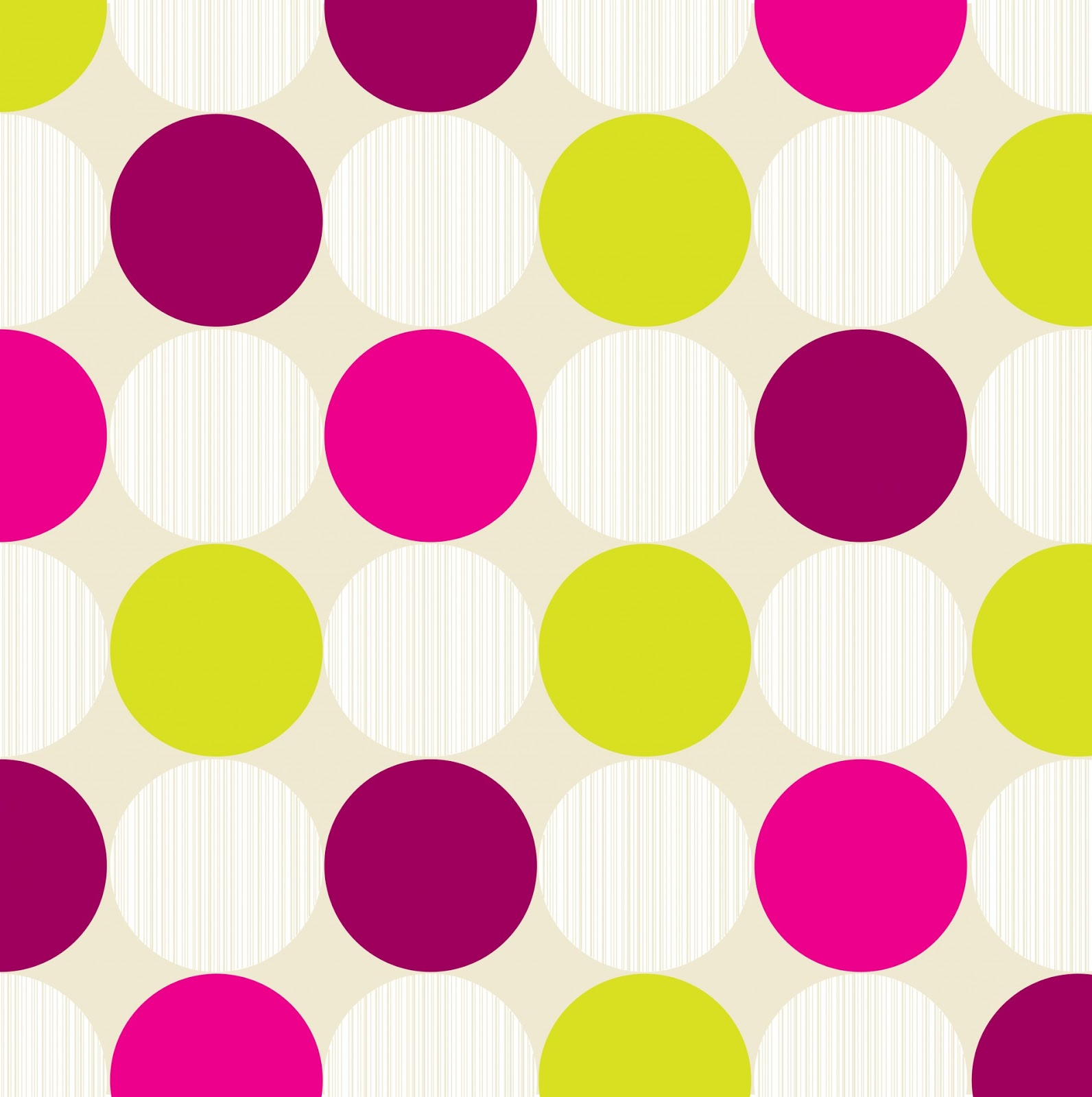 polka dots wallpaper - photo #31