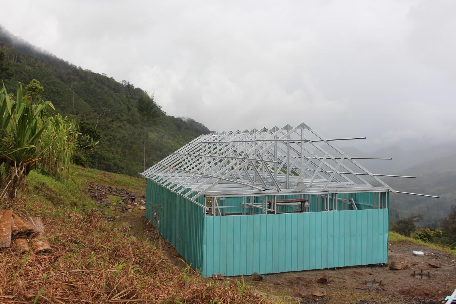 Papua Adventist Mission