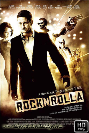 RocknRolla [1080p] [Latino-Ingles] [MEGA]