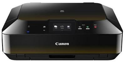 Canon Pixma MG6340 Driver Download