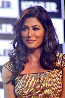 Chitrangada Singh at Kohler's latest Collection launch event