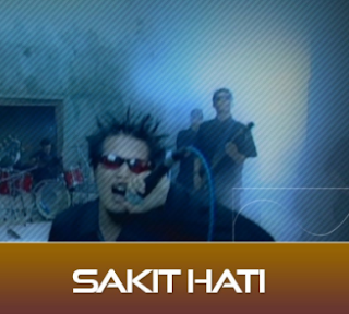 Download Lagu Tipe-X Sakit Hati Mp3